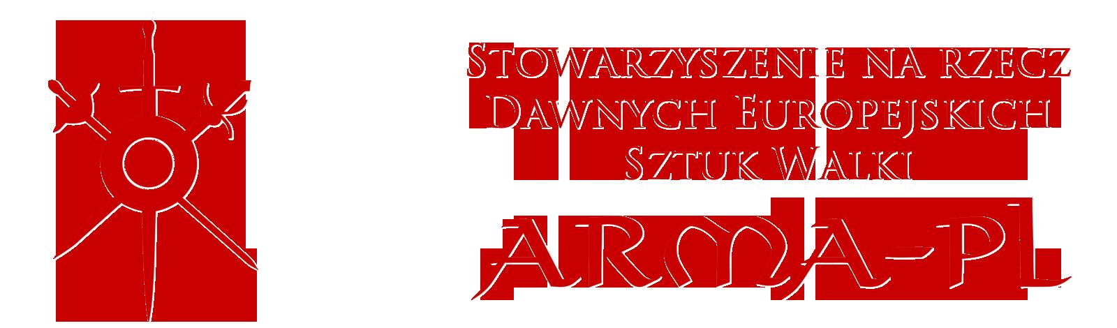 ARMA-PL Logo