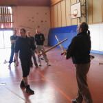 Dave tłumaczy taktyczne znaczenie bycia twardym i miękkim na mieczu