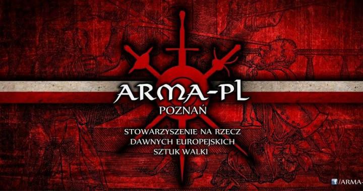 ARMA-PL Poznań